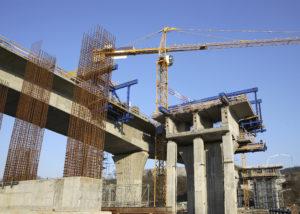 Bridge Constuction